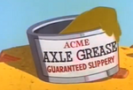 Axle Grease
