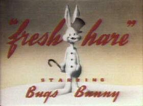 Fresh Hare