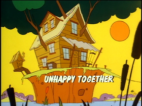 Unhappy Together