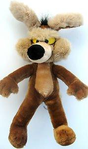 File:Wile E. Coyote plush soft.jpg