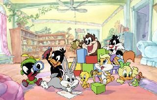 Baby Looney Tunes Looney Tunes Wiki Fandom