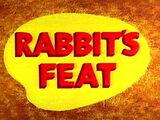 Rabbit's Feat