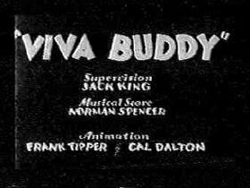 Viva Buddy (1934) 1