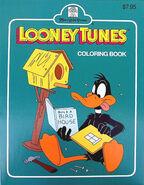 Lt coloring merrigold daffy