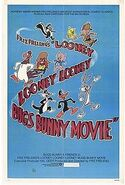 The Looney Looney Looney Bugs Bunny Movie Poster