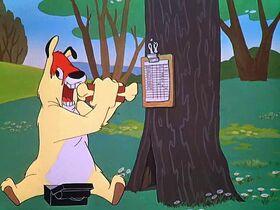 Sam Sheepdog & Ralph Wolf - Don't Give Up the Sheep