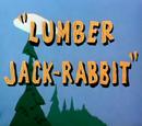 Lumber Jack-Rabbit