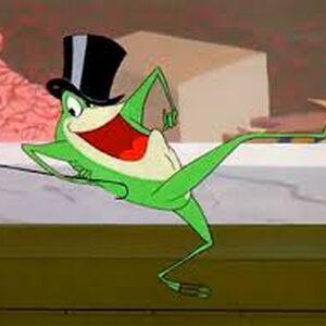 Michigan J Frog  Looney Tunes Wiki  Fandom