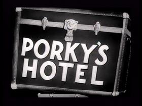 Porky's Hotel 1