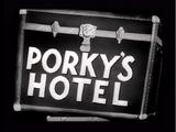 Porky's Hotel