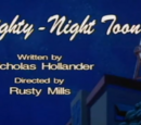 Nighty-Night Toon