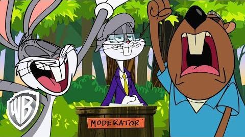 Bugs! Disastrous Debate