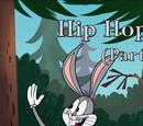 Hip Hop Hare