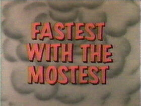 Fastestmostest