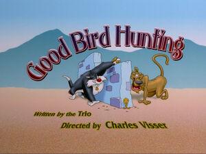 Lt good bird hunting