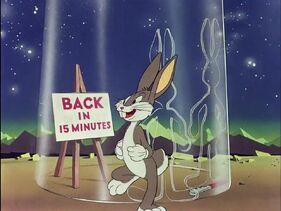 Jack-Wabbit and the Beanstalk (1943)