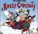 The Looney Tunes Kwazy Christmas