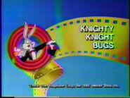 Lt tbbats knighty knight bugs
