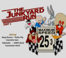 The Junkyard Run Part 1