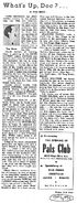 WCN - July 1951