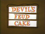 Devilsfeudcake