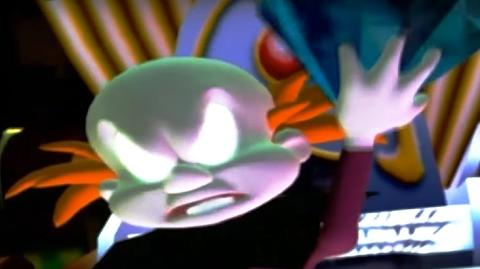 Looney Tunes - Back in Action Duck Danger Secret Boss Battle (PS2, Gamecube)