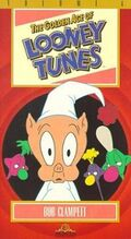 The golden age of looney tunes vhs 4