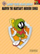 Lt piano marvin