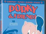 Looney Tunes Super Stars' Porky & Friends: Hilarious Ham