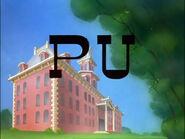 Pimento University (Name 3)
