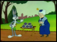 The Bugs Bunny Mother's Day Special Screencap