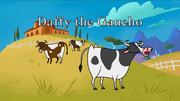 Daffy the Gaucho