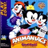 Animaniacs Game Pack!