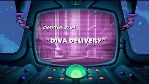 Lt diva delivery