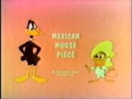 Lt mexican mouse piece title