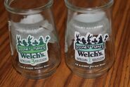 Welch's LT Jelly Jars 1995