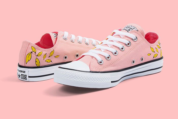 converse looney tunes collection