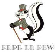 Pepe Le Pew Profile