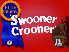 Swooner crooner BR title