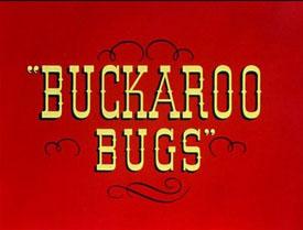 BuckarooBugsTitle