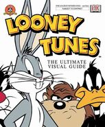 Looney Tunes The Ultimate Visual Guide front cover
