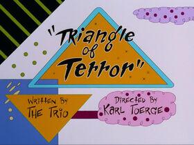 Lt triangle of terror