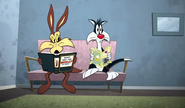 SylvesterThe Looney Tunes Show4