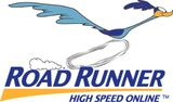 160px-Road Runner (ISP) Logo With Character Cropped