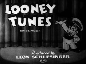 Buddy The Gee Man (1935)