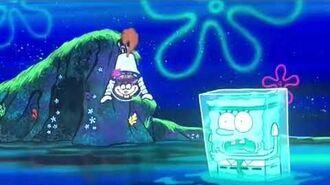 Spongebob squarepants prehibernation week