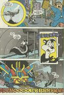 The Skunk Smelled Round the World Pg 4