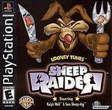 Sheep Raider