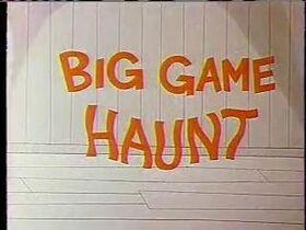 Big Game Haunt (1968)-1