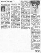 WCN - April 1961